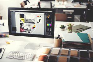 ออกแบบเว็บไซต์อย่างไรให้น่าสนใจ